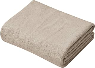 CB Japan 微纤维毛巾 多彩 carari系列 米色 100×40cm 4573306864073