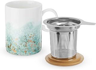 Bennett 茶杯 蓝色