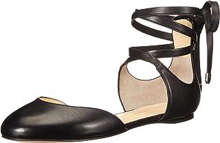 Ivanka Trump 女士 Elise 芭蕾平底鞋