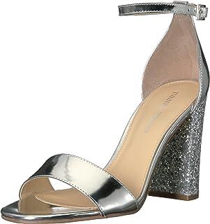 Ivanka Trump 女士 Klover 高跟凉鞋