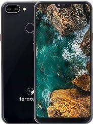 Teracube 智能手机(GSM 未锁定,6GB RAM / 128GB 存储,双卡,SD 卡)
