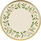 Lenox Holiday Dinnerware 6.25 英寸