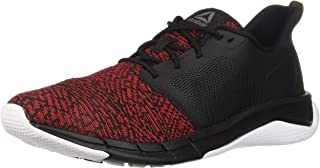 Reebok 男士 Print Run 3.0 鞋
