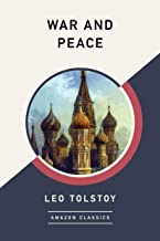 War and Peace (AmazonClassics Edition) (English Edition)