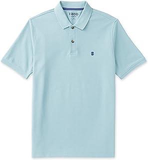 IZOD Men's Big-Tall Advantage Pique Polo Shirt