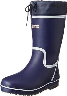 [克莱因加尔滕] 雨鞋 附女士罩的橡胶长靴 【内底】 CM-2904