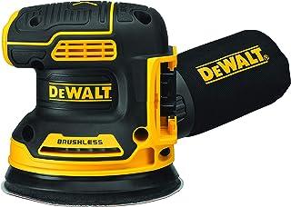 DEWALT DCW210B 20V MAX 无刷轨道打磨机(仅含水器)