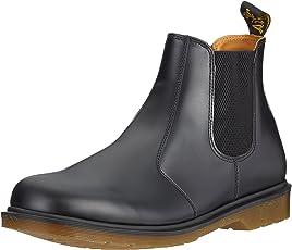 Dr. Martens 马丁大夫,中性成人的靴子