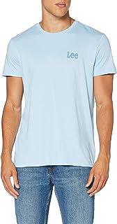 Lee 男士两件装图案 T 恤