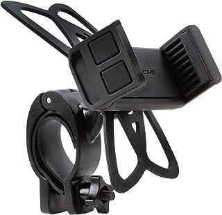 SCOSCHE BMLS HANDLEIT 超亮 LED 手电筒,无线蓝牙扬声器HDM3SM-RP Phone Bike Mount with Security Straps