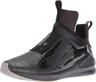 PUMA 女士 sneakers FIERCE METALLIC