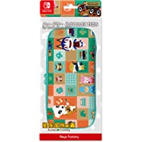 【任天堂ライセンス商品】HARD CASE COLLECTION for Nintendo Switch (どうぶつの森)