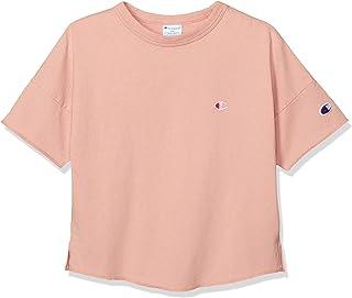 Champion 宽T恤 CAMPUS CS6460 男孩