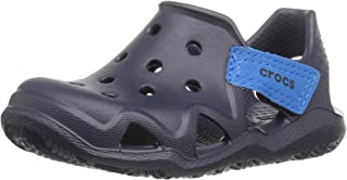 crocs 男孩 Swiftwater Wave K