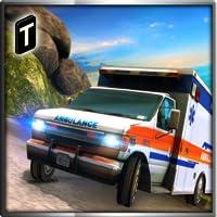 Ambulance Rescue Driving 2016