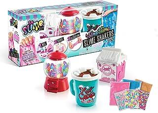 So Slime DIY Slime'licious 香型粘土 3件装 – 口香糖,草莓牛奶和热巧克力