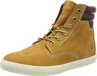 Timberland 女式 dausette 运动鞋及踝靴