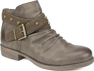 WHITE MOUNTAIN Shoes Savant 女靴