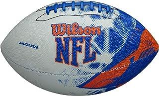Wilson NFL Illuminator 少年足球