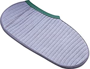 Honeywell Safety 28500-9 Xtratuf Bama Sokket Removable Insulating Boot Liners for Men, Size-9