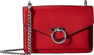 Rebecca Minkoff Women's Jean Crossbody Leather Cross Body Bag