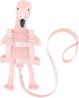 Travel Bug 幼儿二合一*带 Flamingo - Pink
