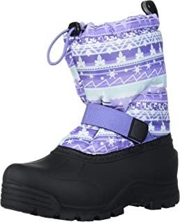 Northside 儿童 Frosty 雪地靴