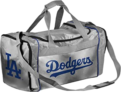 FOCO MLB Core Duffel 健身袋 - 洛杉矶道奇队
