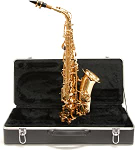 Windsor LASOD Deluxe Alto Saxophone Outfit
