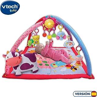 VTech Baby - 可转换健身毯。