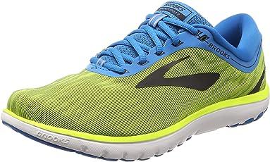 BROOKS 布鲁克斯 跑鞋 男士 Flow5 1102751D0448
