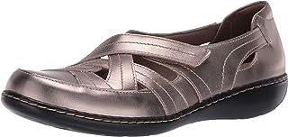 Clarks Ashland Rosa 女士乐福鞋