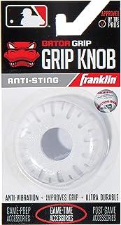 Franklin Sports MLB Gator Grip 棒球球棒手球