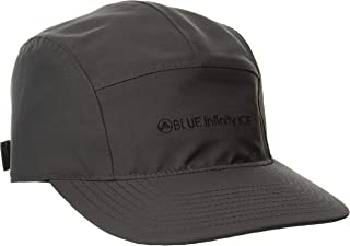 ONYONE帽子BLUE infinity ICE BIA92903A WP3L JET CAP