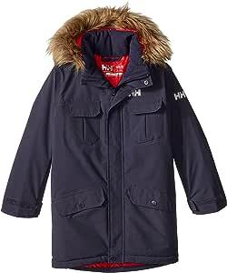 Helly Hansen 儿童传统冬季大衣