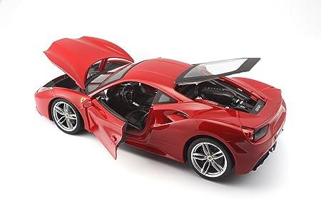 ferrari 488 gtb model car