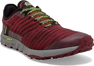 Brooks PureGrit 8 男士跑步鞋