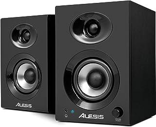 Alesis Elevate 3 mkII 节省空间的灵活台式显示器 适用于多媒体工作室/PC/MacElevate 3 MKII Elevate 3 MKII