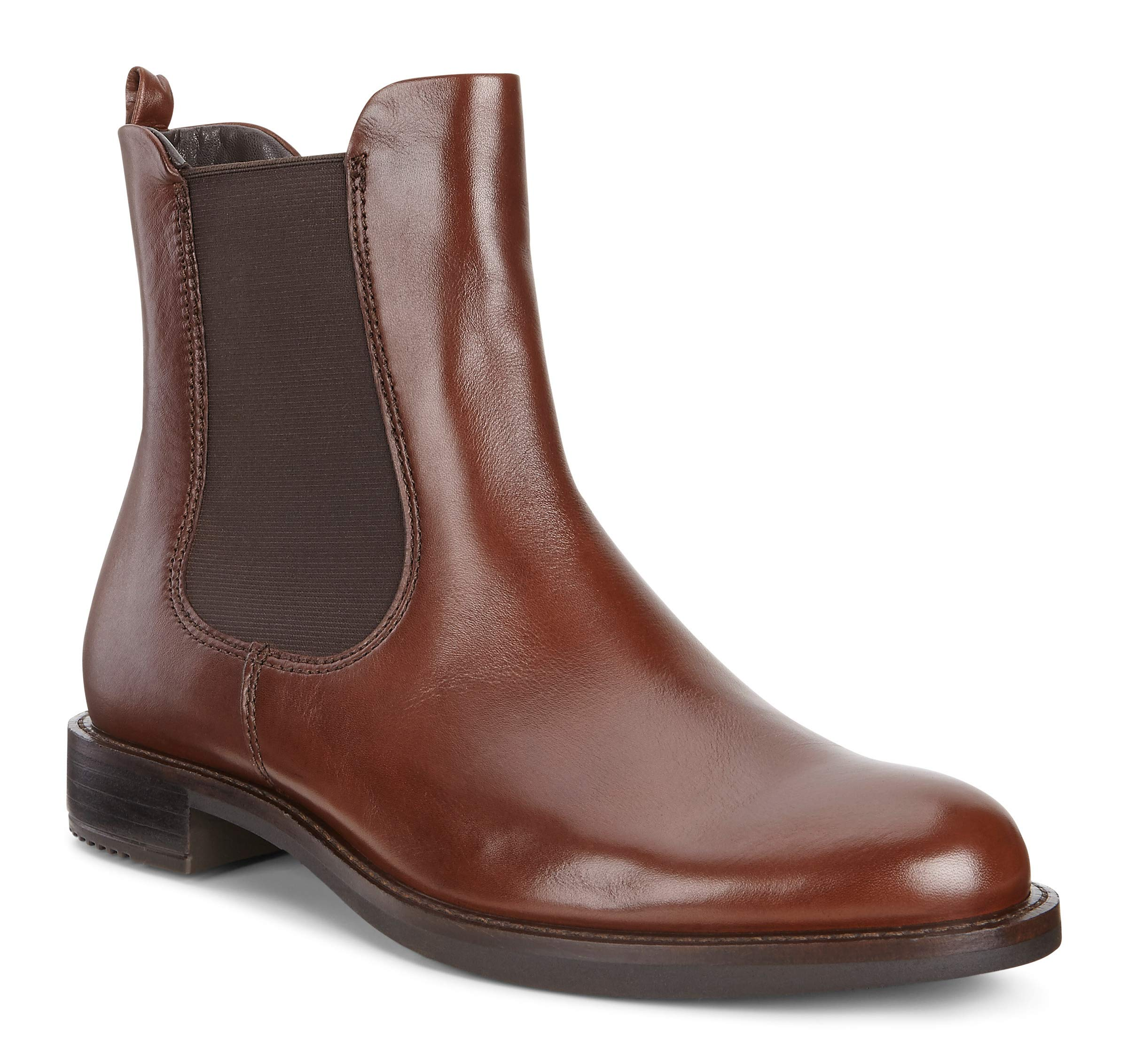 ECCO 爱步 女式 型塑25系列及踝靴 短靴 切尔西靴