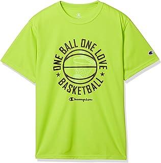 Champion 冠军 篮球青少年 练习 T恤 CK-RB323 男童