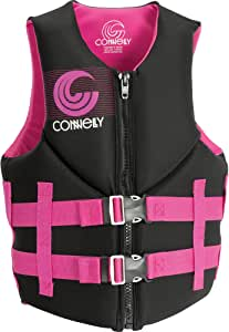 CWB Connelly Promo Neo CGA Wakeboard 女士背心