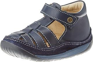 Naturino 中性款婴儿 Falcotto Laguna Vl 凉鞋