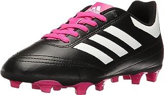 adidas 阿迪达斯 Performance Goletto VI J 儿童实心足球鞋