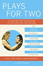 Plays for Two (English Edition)