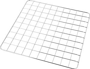和平FREIZ 厨房收纳 网络 墙面用 带吸盘 不锈钢 SUI UNI SUI 幅410×奥行405mm SUI-049