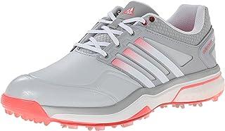 adidas 女式 W Adipower Boost 高尔夫球鞋