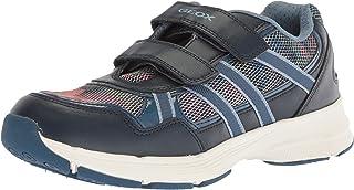 Geox 儿童 HOSHIKO Girl 1 运动鞋