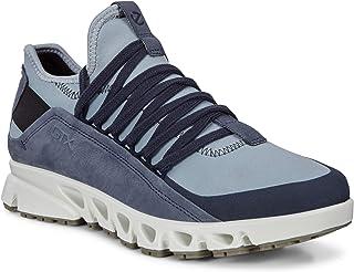 ECCO Women's Multi-Vent Luxe Gore-tex Dyneema Sneaker