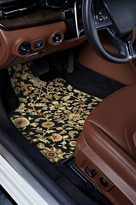 1995 1994 1992 1990 1993 GGBAILEY D3106A-F1A-CH-BR Custom Fit Automotive Carpet Floor Mats for 1988 1991 1989 1996 Oldsmobile Ninety Eight Brown Driver /& Passenger