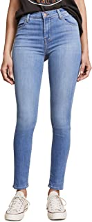 J Brand Jeans 女士玛丽亚高腰紧身裤